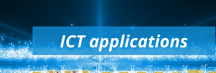 BST 12113 - ICT Applications