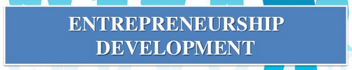 AB 31151 - Entrepreneurship Development