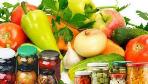 HC 31133 - Processing and Preservation of Horticultural Produce - 2021